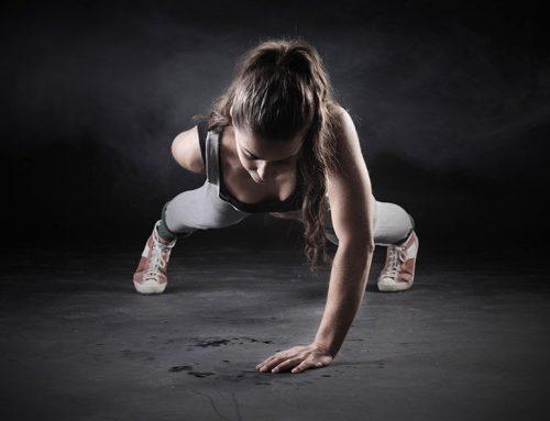 Pengertian Manfaat dan Cara Push Up yang Benar