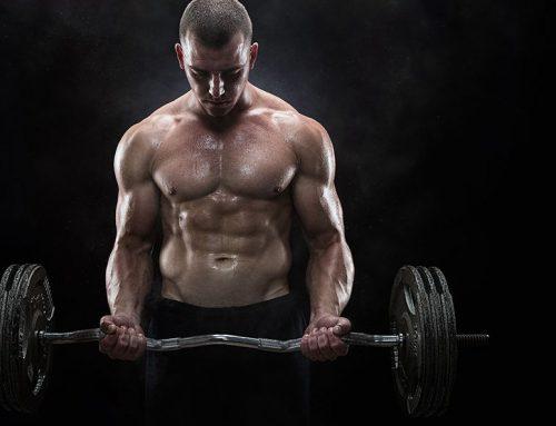Panduan 8 Gerakan Melatih Otot Bicep dan Tricep