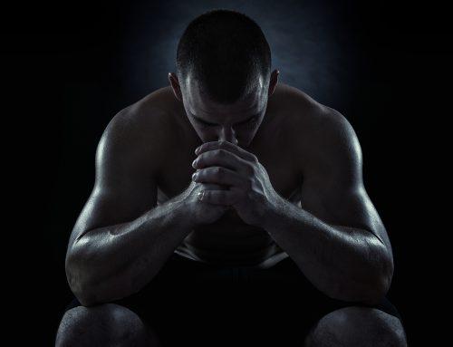 Meminimalisir Rasa Sakit Pasca Latihan
